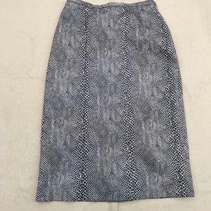 Vertigo Paris skirt